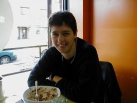 Guen Gifford 2005
